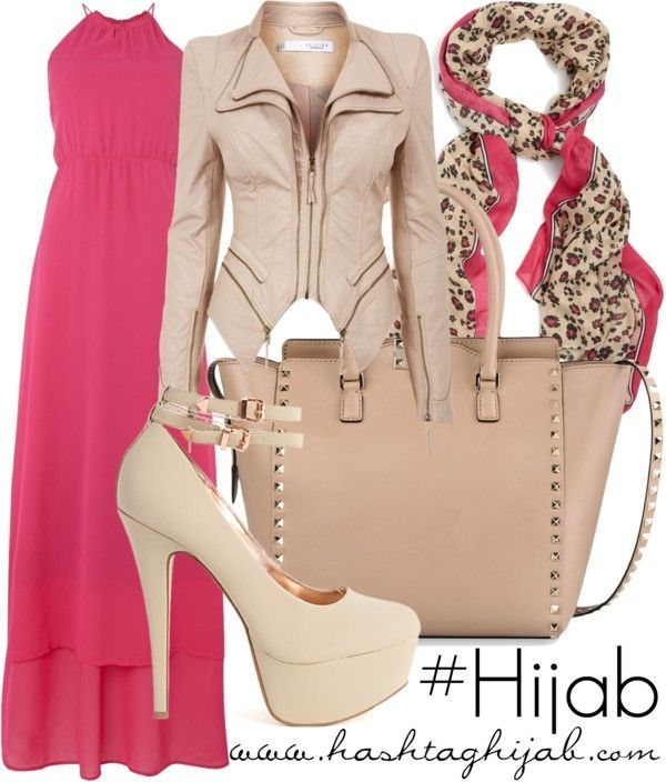 Hijab Fashion 2016/2017: Hashtag Hijab Outfit..  Hijab Fashion 2016/2017: Sélection de looks tendances spécial voilées Look Descreption Hashtag Hijab Outfit..