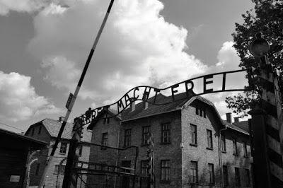 Nasze Ciało: Z Auschwitz po Bayer