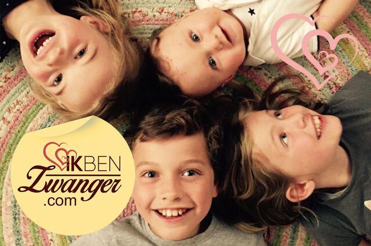 Mijn kinderen en baby hebben extreme verlatingsangst en eenkennigheid