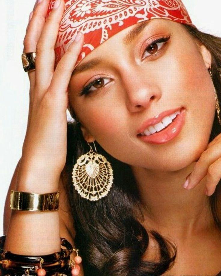 Alicia Keys ....