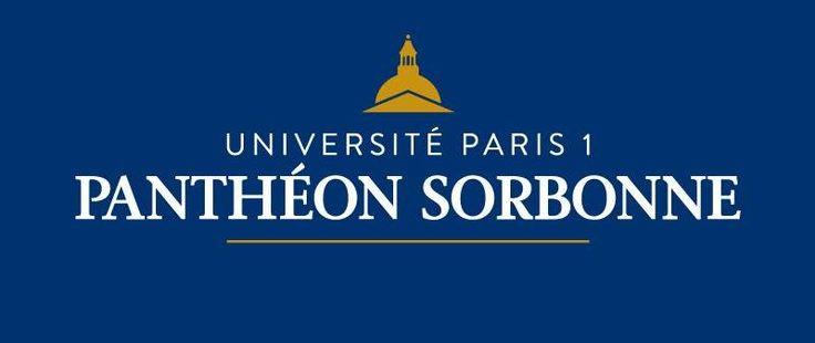 L'université Panthéon Sorbonne renforce sa marque. Cette remarquable identité visuelle a été conçue par le designer Gérard Caron, fondateur de la première agence de design en France : Carré Noir qui appartient désormais à Publicis.