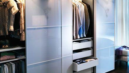 IKEA Pax Wardrobe planner