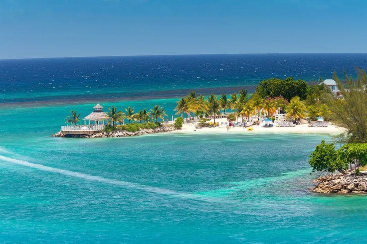 Ocho Rios, Jamaica Cruise Port