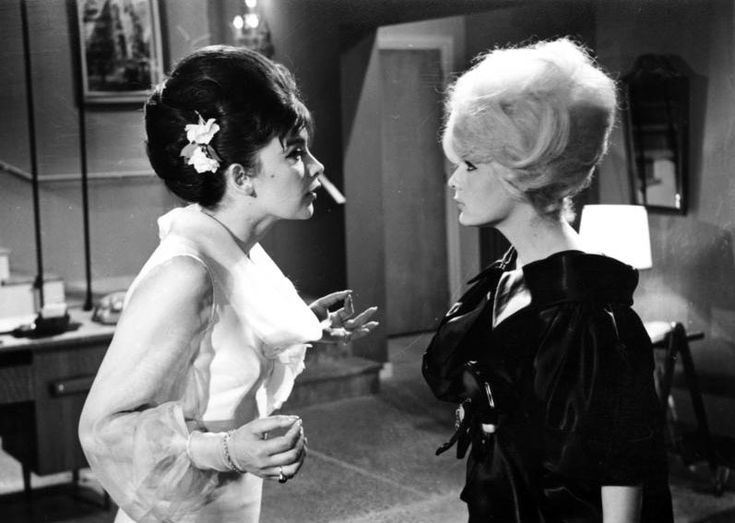 Finos Film - Photo Gallery Ταινίας: 'Δεσποινίς Διευθυντής' (1964)