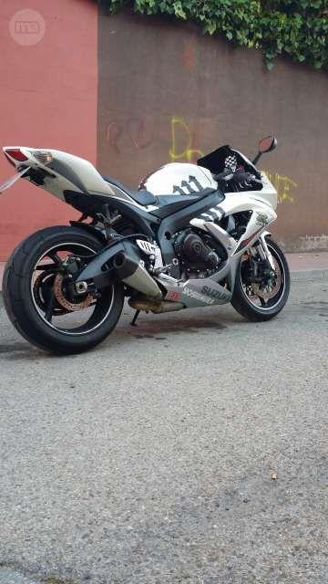 MIL ANUNCIOS.COM - Venta de motos de segunda mano en Madrid - Todo tipo de motocicletas al mejor precio.