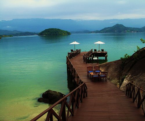 ✮ Angra dos Reis, Brazil - Beautiful!