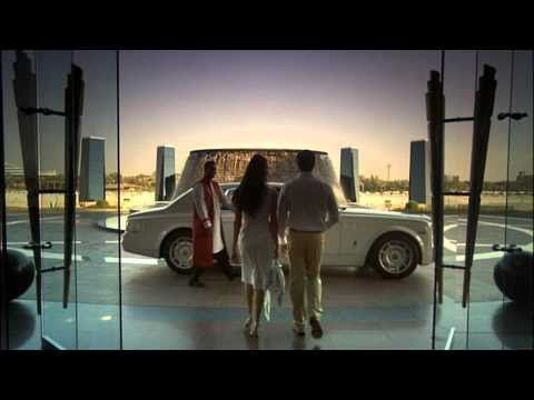 http://youtu.be/rYbtBXhMFAQ El Hotel más lujoso del mundo, Burj Al Arab, Dubai, Emiratos Árabes Unidos.