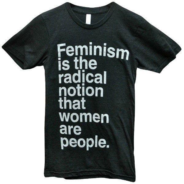 Feminism <3