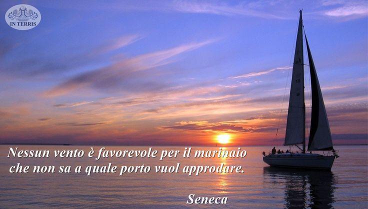 www.interris.it #mare #Seneca #vacanze #domenica #barca #viaggio #buongiorno