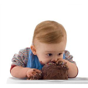 Heerlijke chocoladecake, zonder ei, melk of boter! - Aha!