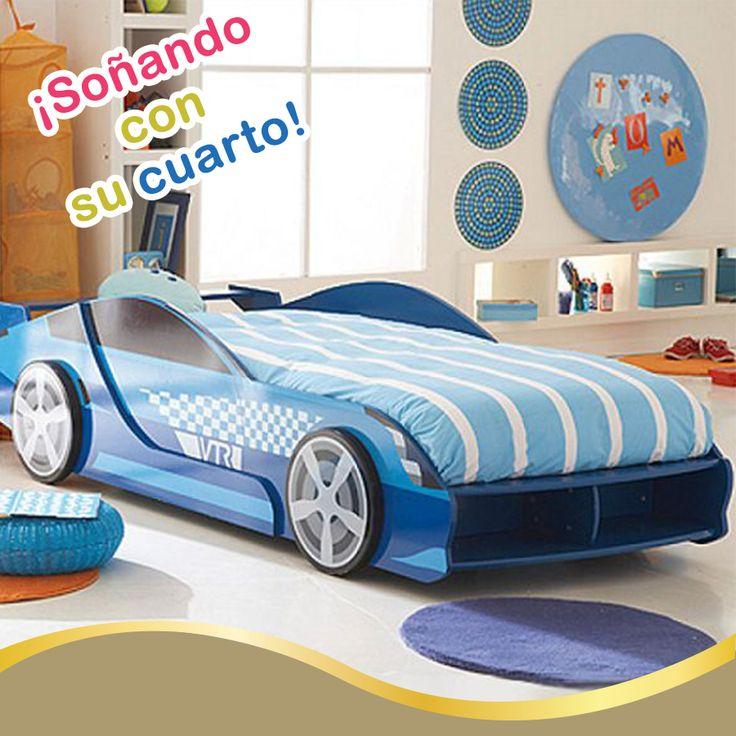 M s de 25 ideas incre bles sobre cuarto de coches de - Dormitorios de cars ...