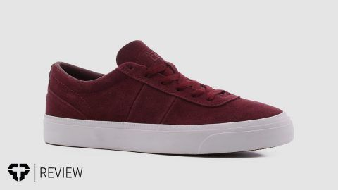 Converse One Star CC Pro Skate Shoe Review- Tactics.com – Tactics Boardshop: Tactics Boardshop – Converse One Star CC Pro Skate Shoes at…