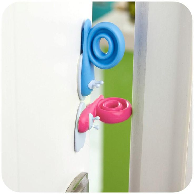 Safety Door Stopper Protector – uShopnow store