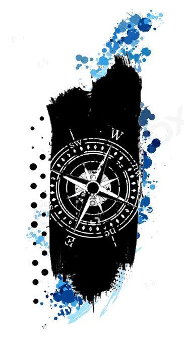 Kompas - VOLNÝ