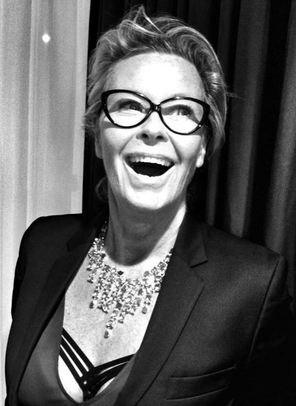 Efva Attling - Swedish designer