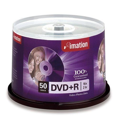 413 best electronics accessories supplies images on pinterest imation 16x dvdr media 47gb 120mm standard 50 pack spindle sciox Choice Image