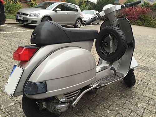 Best Vespa PX Images On Pinterest Vespa Scooters Vespa - Mio decalssublime sublimemag instagram photos and videos