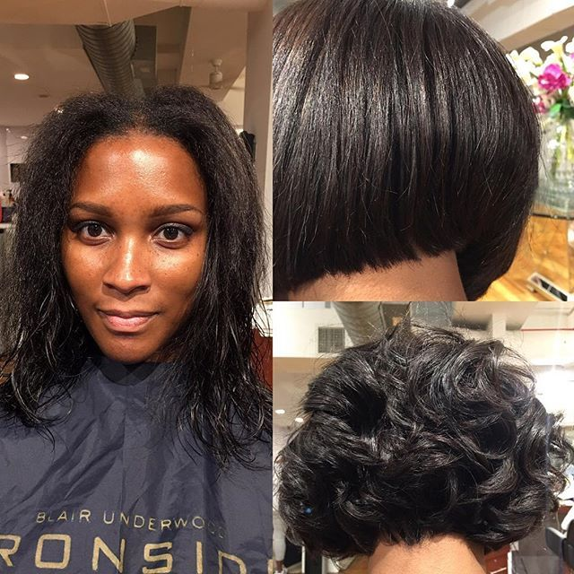 Top 100 short weave hairstyles photos #Install , #Cut, and #Style by: @michi.ali111 for Temple Hair™ #weave #weaves #weaveologist #weaver #weavespecialist #weavemaster #extensions #extensionspecialist #hairweave #hairweavekiller #hairweavekilla #hairweaves #slayedhair #slayed #templehair #bobcut #loosecurls #bobhaircut #hairstyles #blackhairstyles #weavehairstyles #sewin #sewins #install #partialsewin See more http://wumann.com/top-100-short-weave-hairstyles-photos/