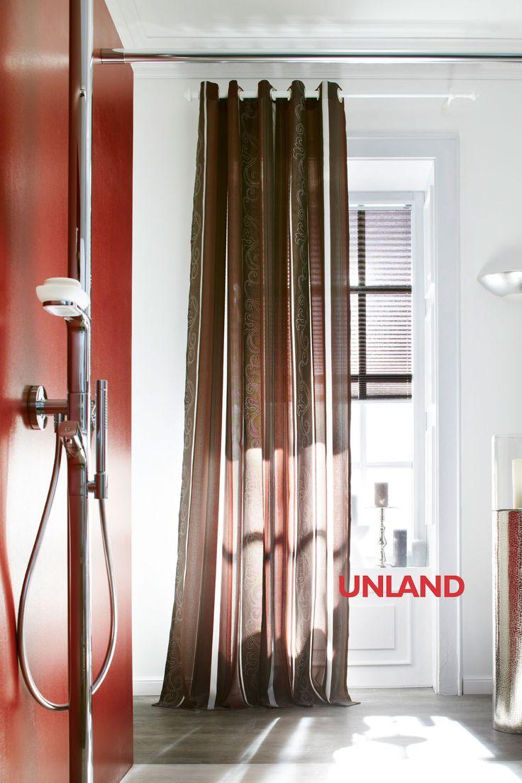 Unland Monte Carlo Detail Vorhang Fensterideen Gardinen Und Sonnenschutz