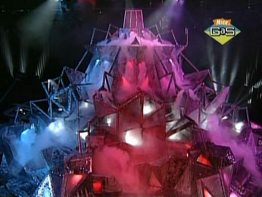 the aggro crag on GUTS!