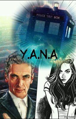 """#wattpad #fanfiction La storia di una ragazza e del suo incontro con un uomo, non ordinario. Stando insieme capiranno che non sono soli.  Il primo capitolo, diciamo, e' una specie di riassunto dell'ultimo episodio della 9 stagione. La storia vera e propria dal capitolo 2.  La mia prima fanfic su """"Doctor Who""""  Siate cle..."""