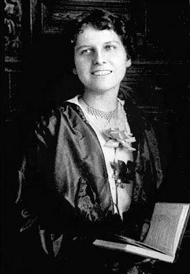 Zenobia Camprubí (Malgrat de Mar 1887- San Juan de Puerto Rico 1956)