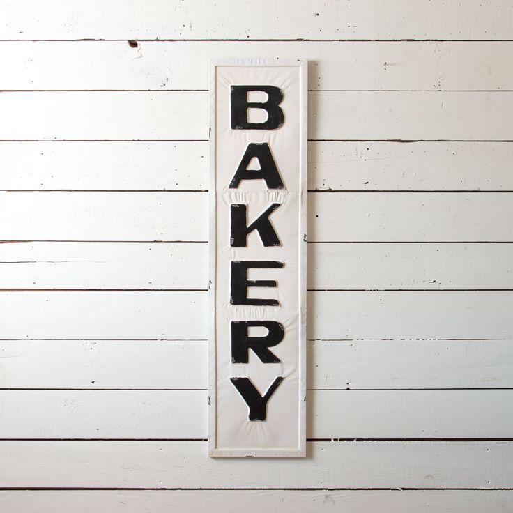 Bakery Sign - Magnolia Market | Chip & Joanna Gaines