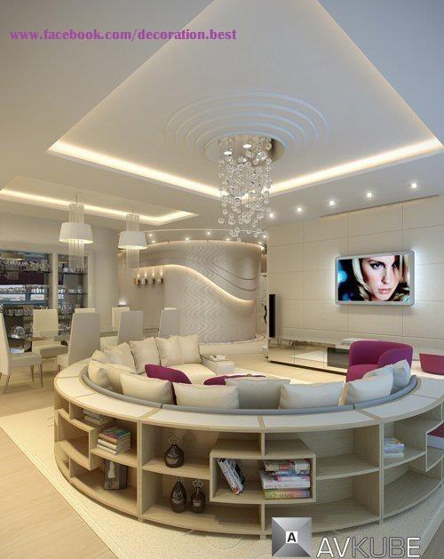 Home Decor · Round CouchRound ChairHome FurnitureFurniture IdeasUnique Living  Room FurnitureFurniture ...