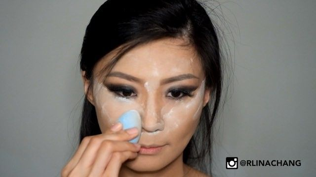 Hi Beauty Babes, This is how to bake you face for flawless look. #beauty #makeup #tutorial #tips Follow: http://instagram.com/rlinachang