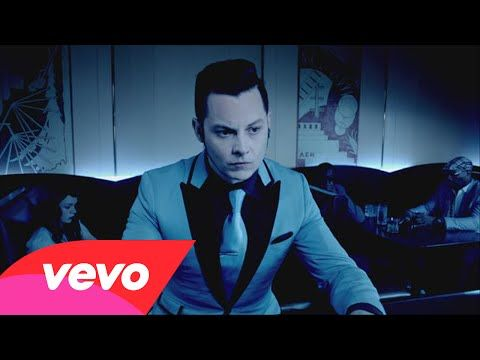 "Jack White - ""Would You Fight For My Love?"" - amazing song, amazing video (Cruise Room/Denver, CO)"