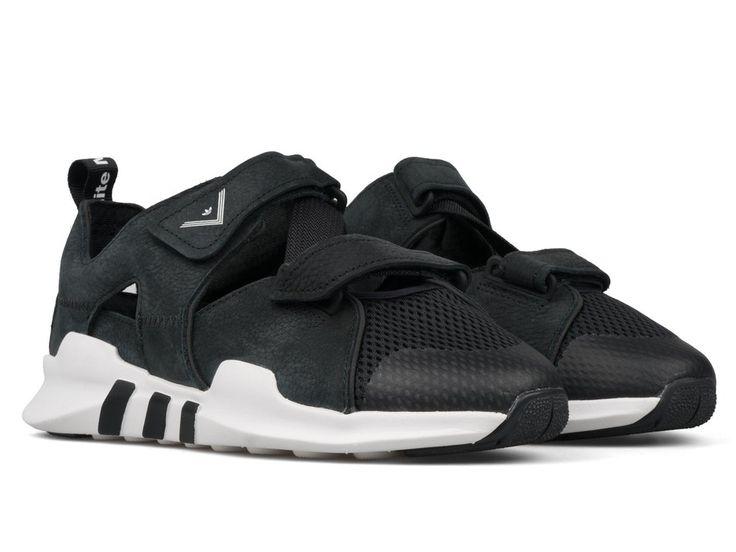 Adidas x White Mountaineering ADV SANDAL Core Black