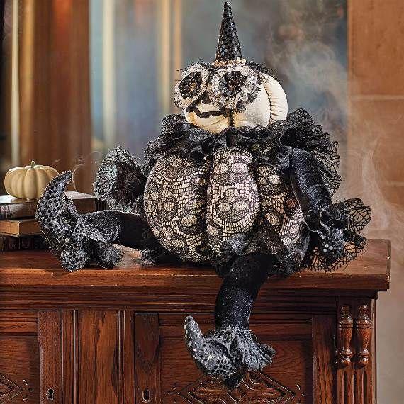 39 best Halloween Indoor Decor images on Pinterest Halloween prop - halloween decorating ideas indoor