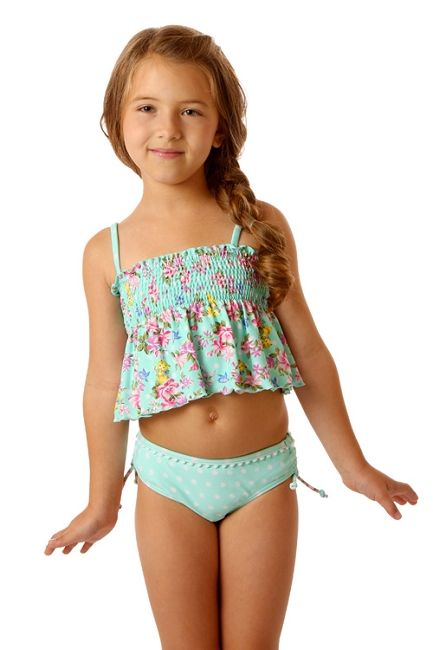 Moda Praia Kids Swim