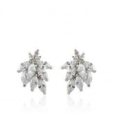 Find The Perfect Pair Of Earrings For Your Wedding Day With Samantha Wills Bridal Collection Jewellery Online You And