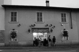 Trattoria d'Ambrosio, Bergamo - Cucchiaio d'Argento