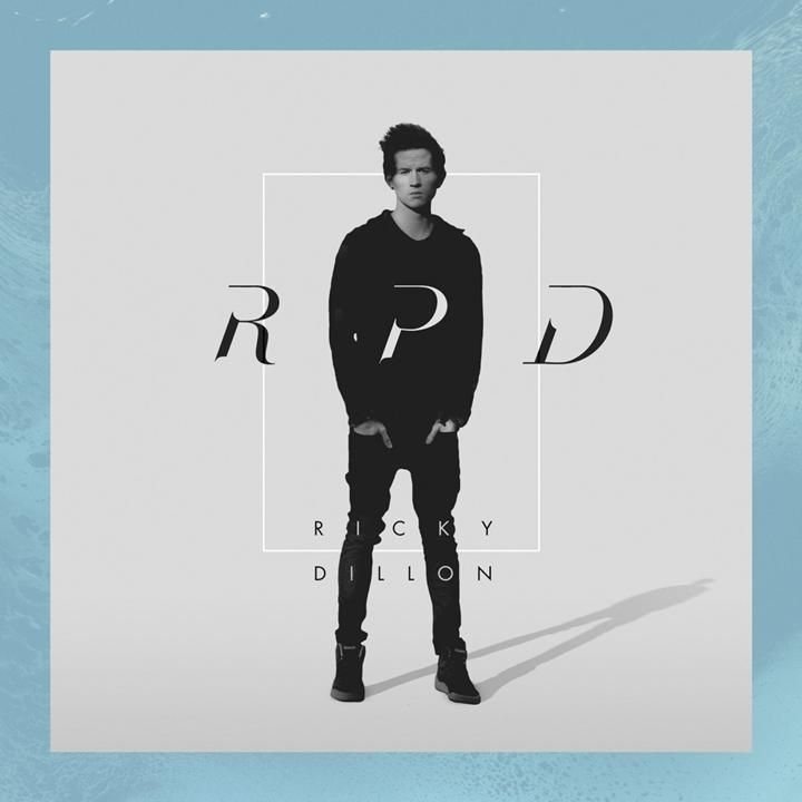 Thunder And Lightning by Ricky Dillon | TrackID™