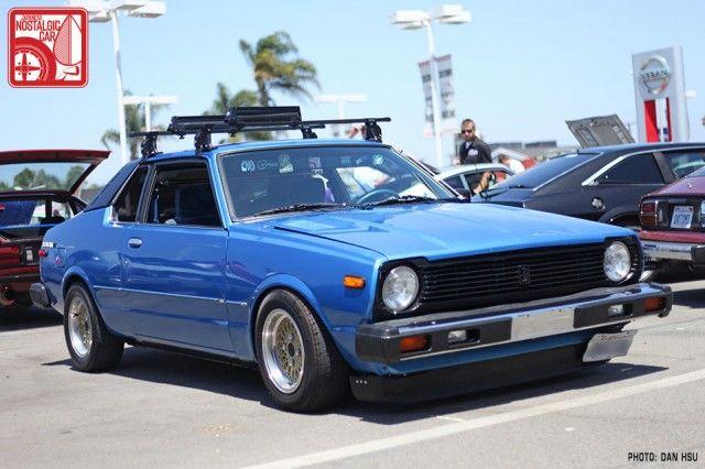 Datsun 310 GX!
