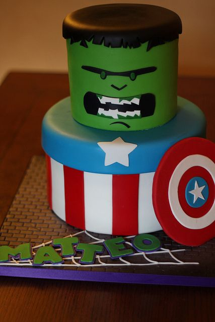 14 best Avengers Birthday images on Pinterest Birthdays Avenger