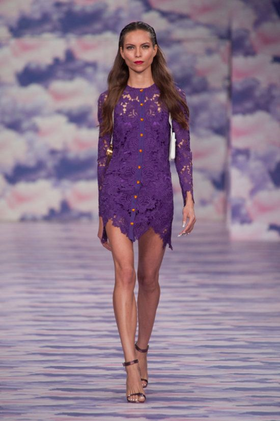 House of Holland Spring 2014: House of Holland Spring 2014 : House of Holland Spring 2014 : House of Holland Spring 2014 : House of Holland Spring 2014