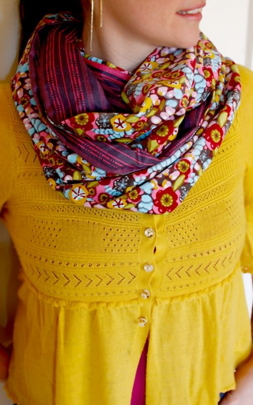scarf: Colors Combos, Fashion, Style, Colors Scarves, Clothing, Infinity Scarfs, Cute Scarfs, Outfit, Colors Combinations