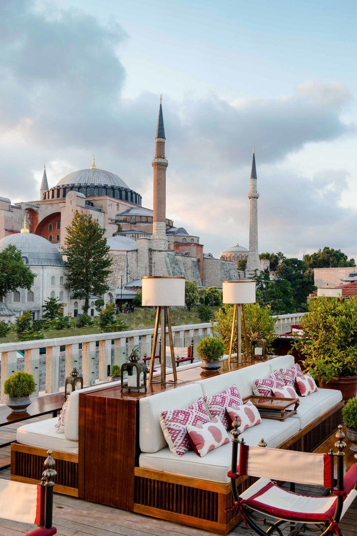 9 Best Hotels in Istanbul