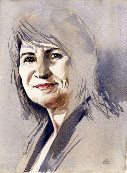 Siegfried Woldhek - Liliane Ploumen