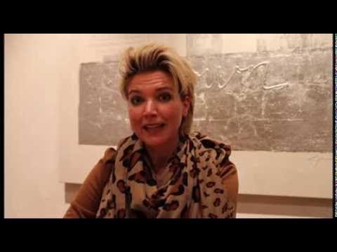 Lisette Sleenhoff zoekt werk