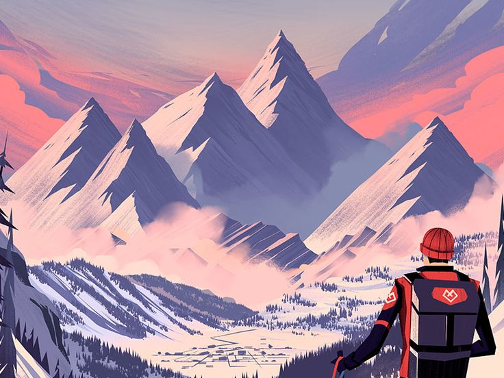 Every Mountain: Alpine