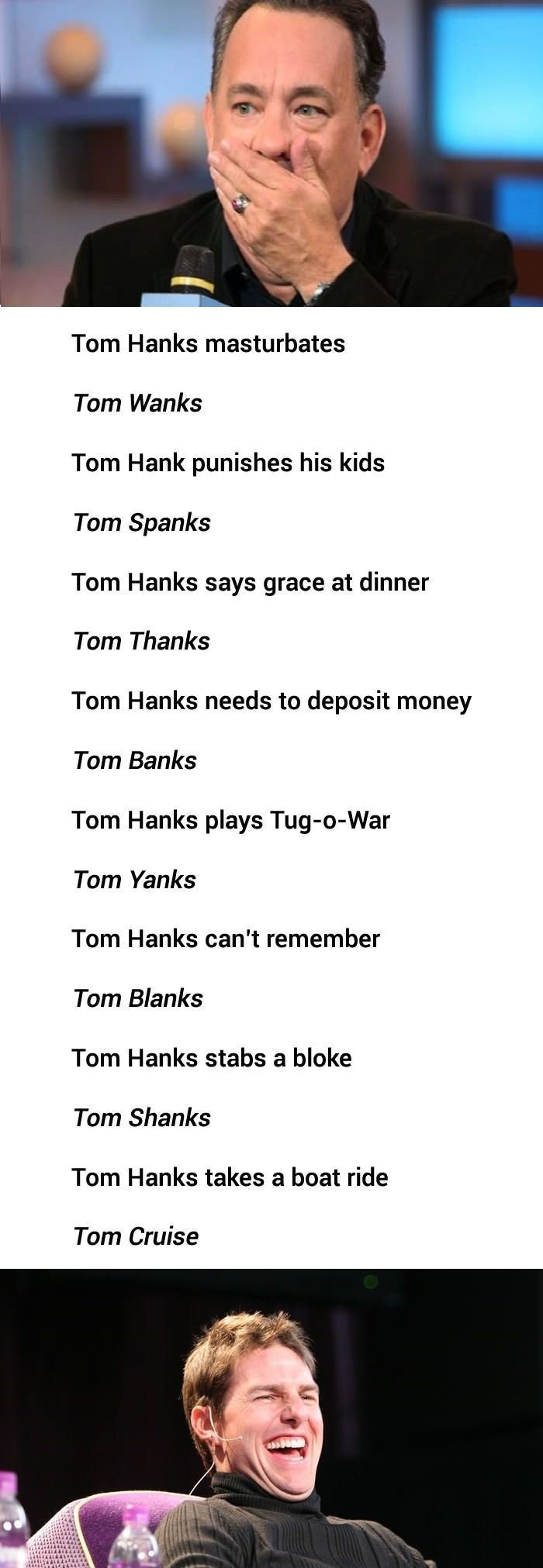 Tom Hanks celebrates Halloween, David S. Pumpkins