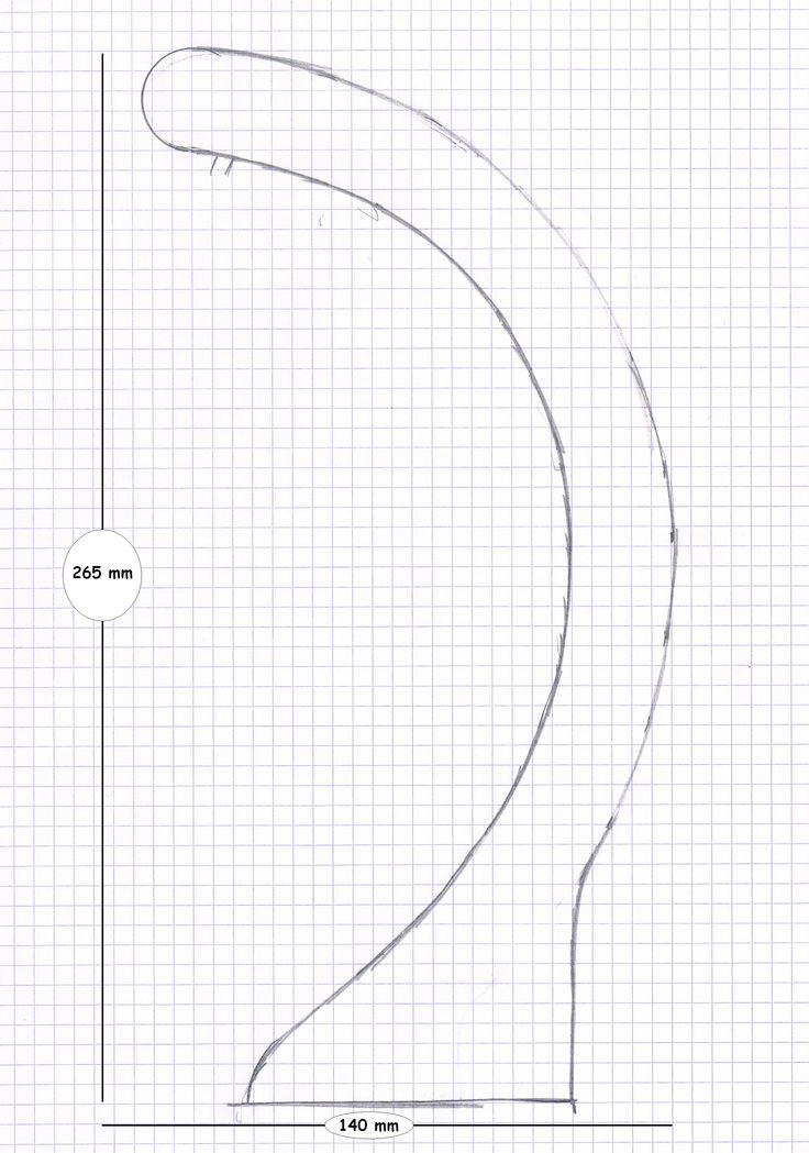 The design, high tech sketch -up work