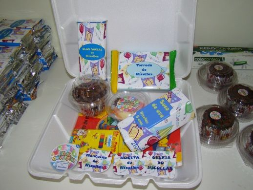 Como organizar uma festa infantil na escola – Dicas – Blog Inspire sua Festa