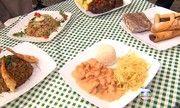 MGTV 1ª Edição - Evento reúne pratos com sabor de comida de mãe em BH   globo.tv