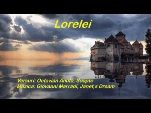 Lorelei - Octavian Anuta
