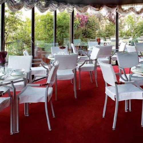 Tavolino One Cafe` - Philippe Starck - Driade